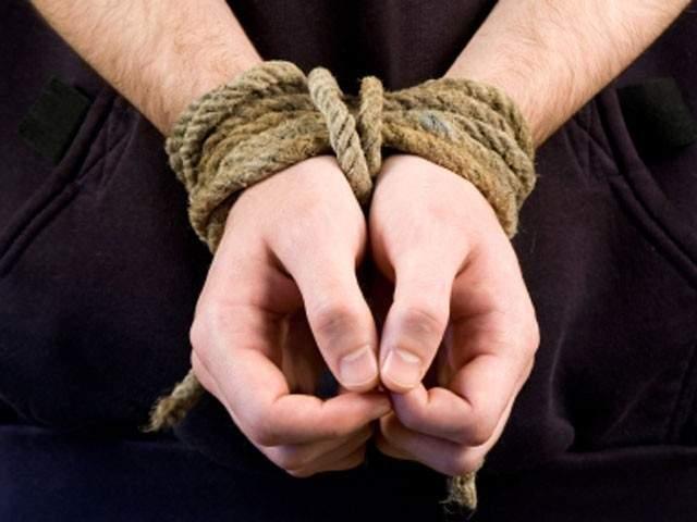 В Харькове из плена освободили 30 человек