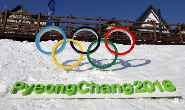 Началась церемония открытия Олимпиады-2018 (Видео)