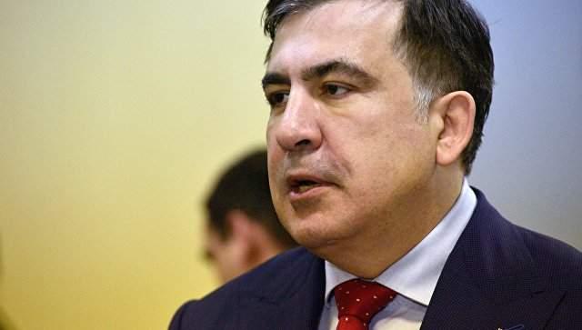 Саакашвили считает, что в скором времени его вышлют в Польшу