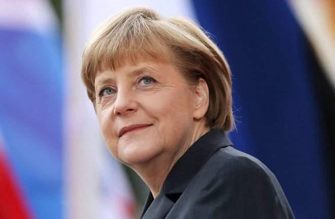 Германия признала ответственность за Холокост во времена национал-социализма