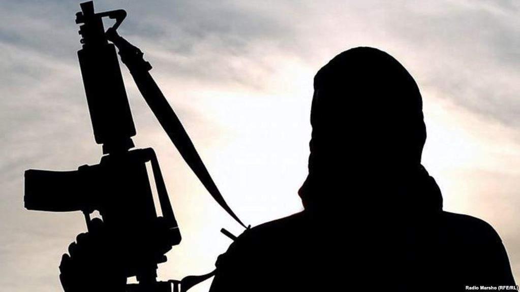 На острове Ява вооруженный мужчина с мачете напал на церковных прихожан