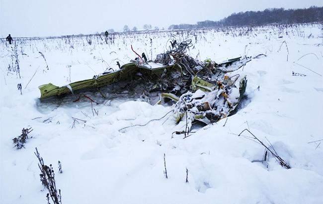Среди погибших в авиакатастрофе в Подмосковье были иностранцы