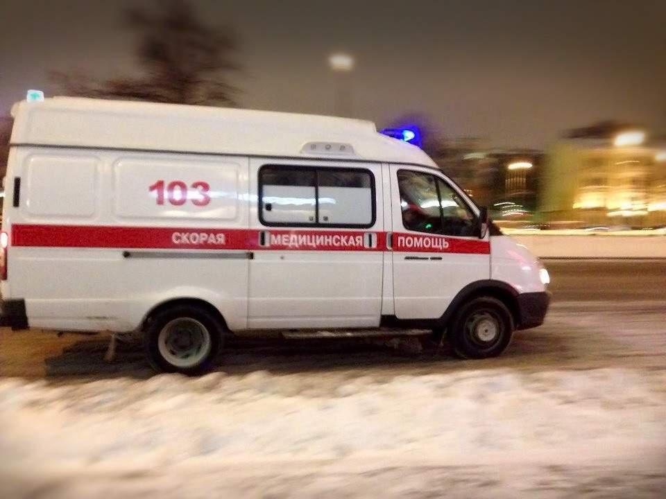 В РФ в результате аварийной посадки вертолета погибли люди