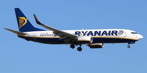 Министр инфраструктуры объявил дату старта работы Ryanair  в Украине