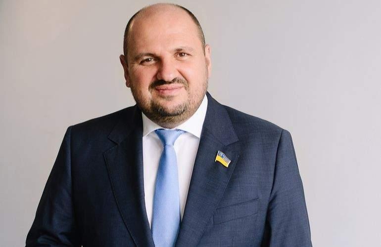 Нардепа Розенблата признали пострадавшим от действий НАБУ