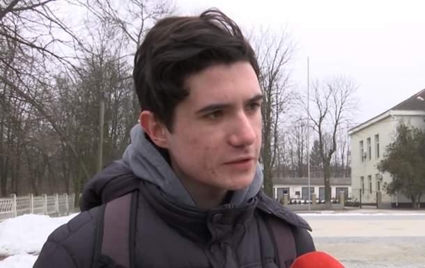 В Кировоградской области подросток сделал замечание и был избит