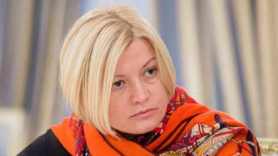 Геращенко: Координатор СММ ОБСЕ не рассказал подробности встречи с советником Путина