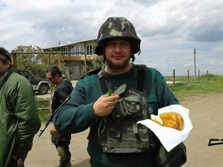 В Донецкой области по подозрению в тройном убийстве задержан ветеран АТО