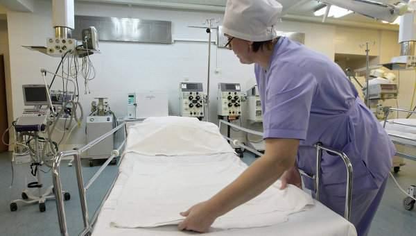 В Киеве от гриппа скончался семилетний ребенок