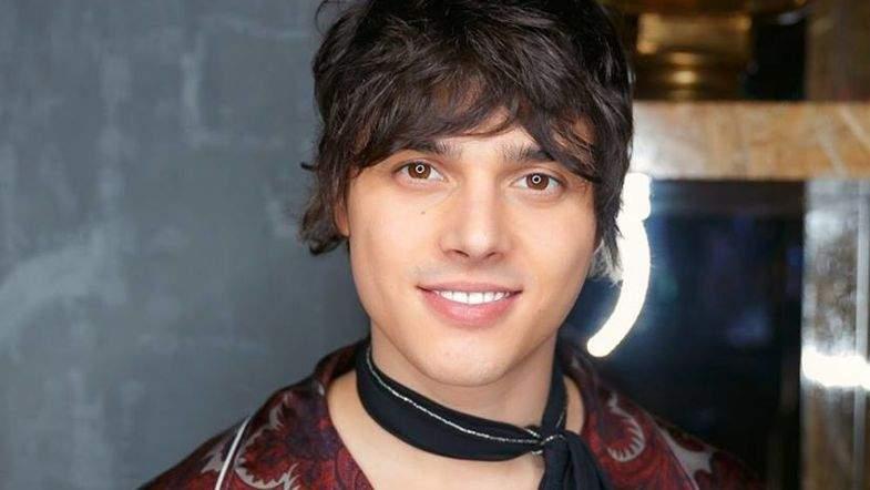 Украинский исполнитель выступит на Евровидении 2018 от Беларуси