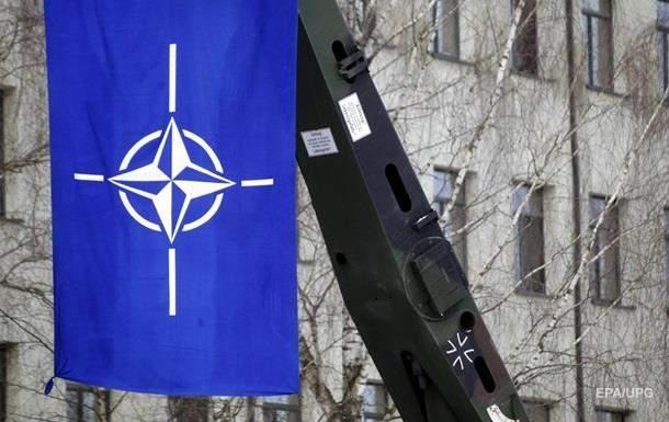 В НАТО считают, что Украина не заинтересована в Альянсе