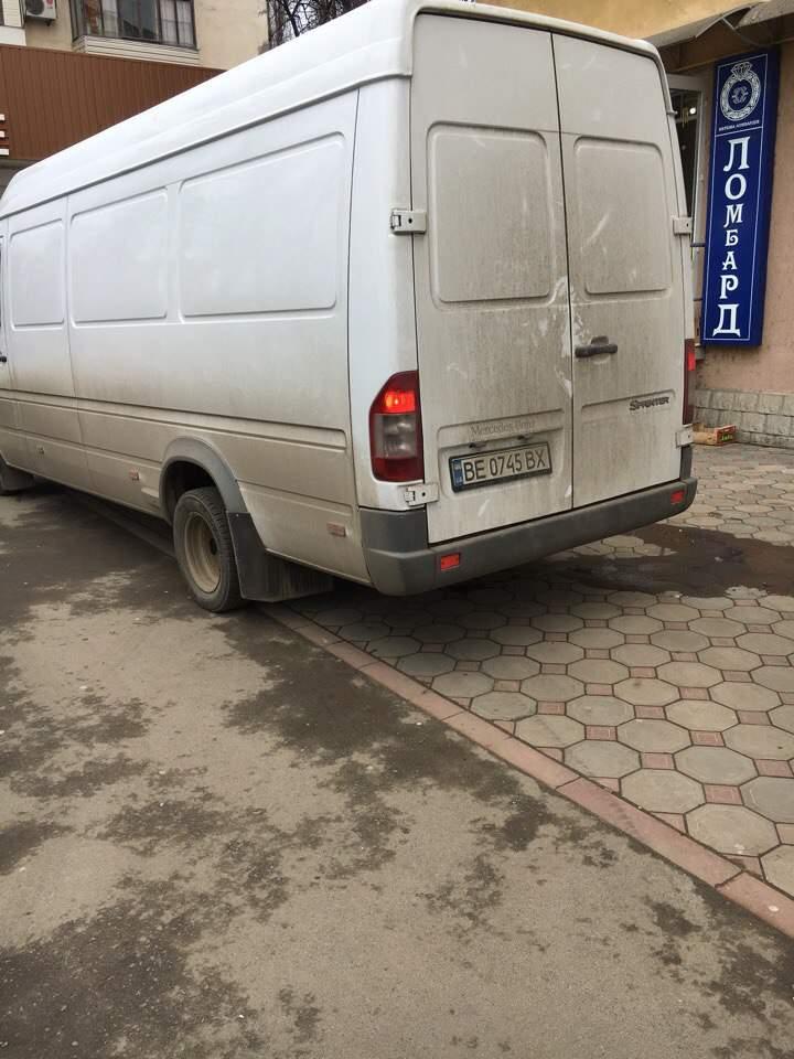 В Одесской области обнаружен очередной