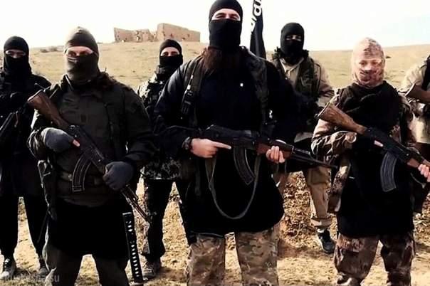 Расстрел на Масленицу в Дагестане организовало ИГИЛ
