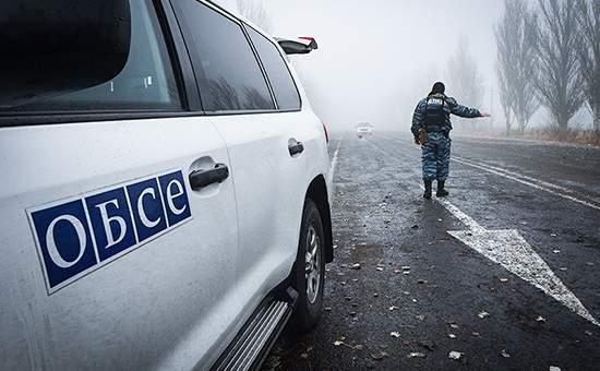 Киев не будет вести диалог с руководством