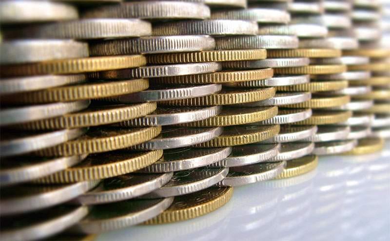 Украина задолжала более двух триллионов гривен