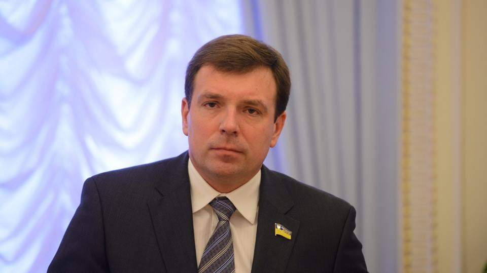 Нардеп-оппозиционер прокомментировал результаты глобального Индекса восприятия коррупции, где Украина заняла 130 место