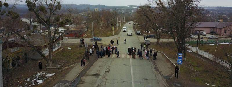 Таран рассказал, почему на Днепропетровщине люди выступили в защиту децентрализации