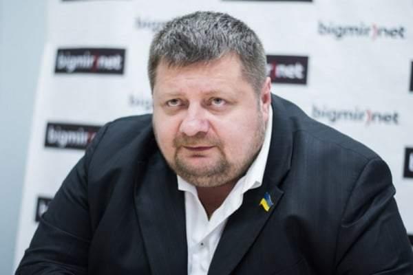Мосийчук заявил, что дело о покушении на него у телеканала Эспрессо уже расследовано