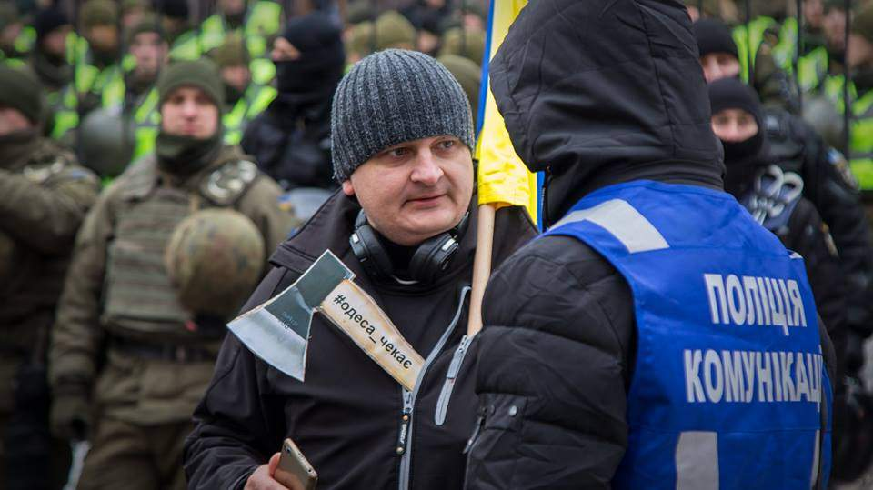 Прокурор по делу Труханова требует отстранить мэра от должности на время следствия