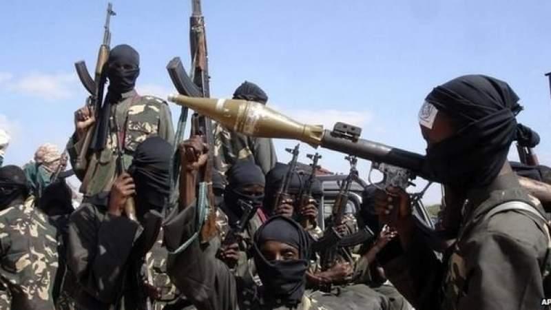 Террористы совершили кровавую атаку в столице Сомали