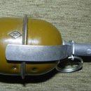 В Николаевской области у ветерана АТО дома обнаружили арсенал боеприпасов