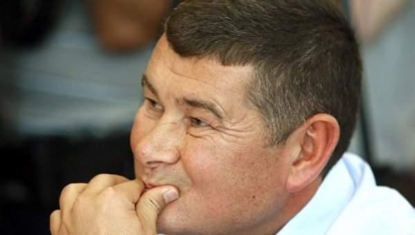 Онищенко прокомментировал свежие президентские рейтинги