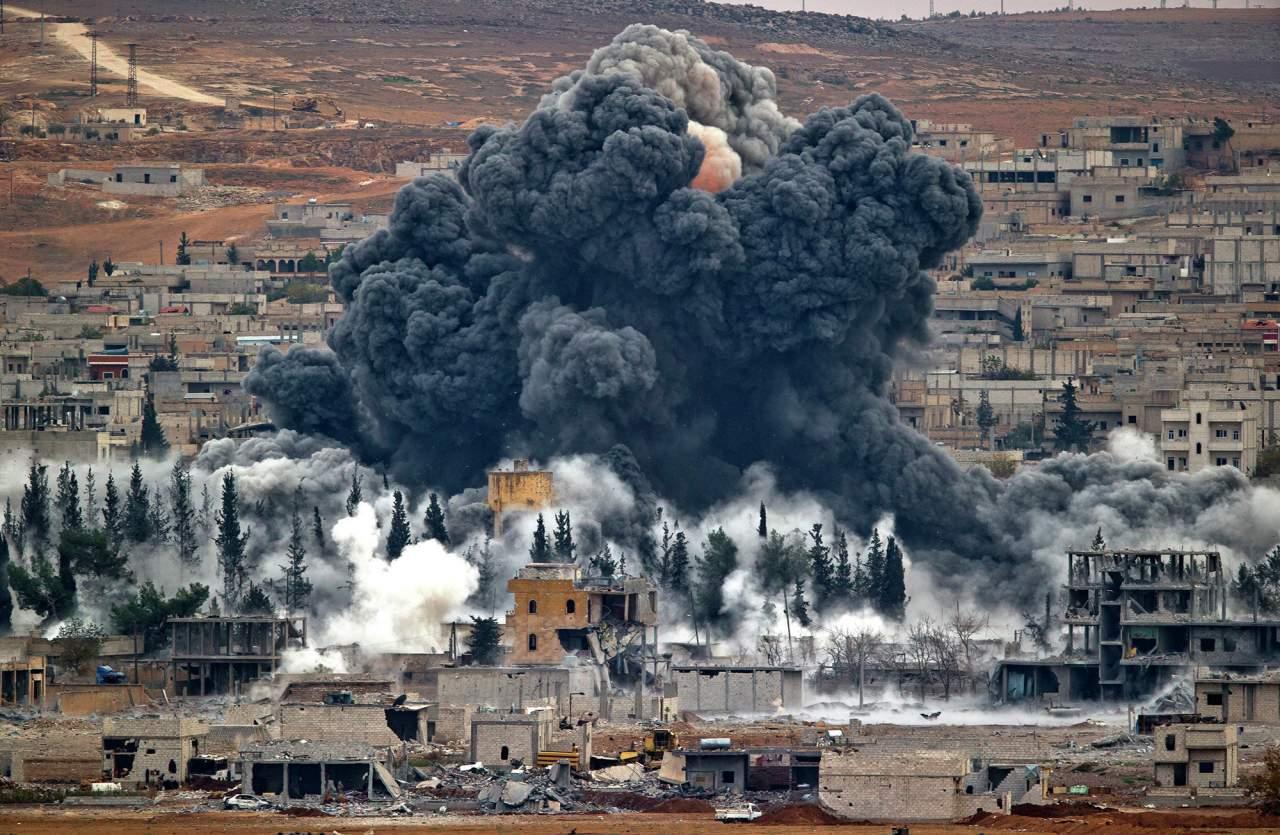 В Сирии установили 30-дневный режим прекращения огня