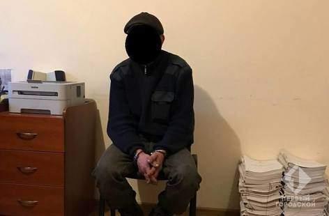 В Одесской области во время застолья мужчина убил своего товарища из-за денег