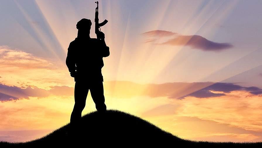 В Ираке казнили 16 женщин за связь с террористами