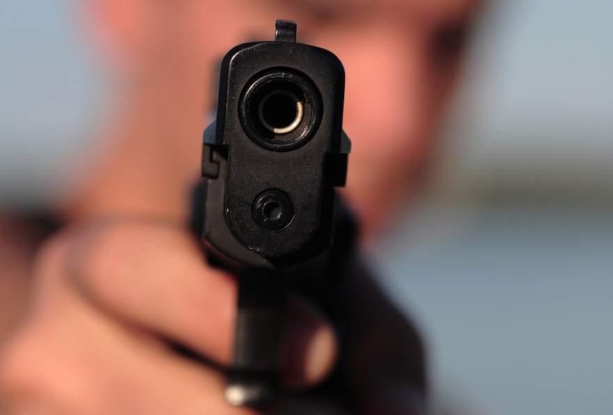 В Одессе повздорили автомобилисты: прозвучали выстрелы