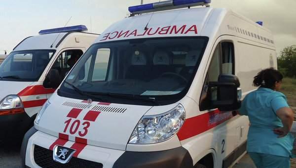 В Харьковской области в одной из больниц пожилая женщина покончила с собой