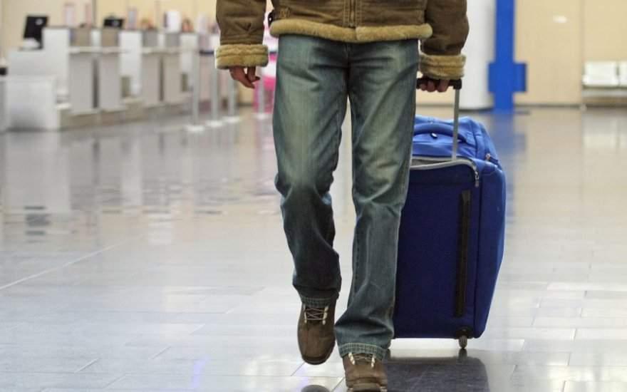 Специалист НБУ прогнозирует рост уровня трудовой миграции из Украины