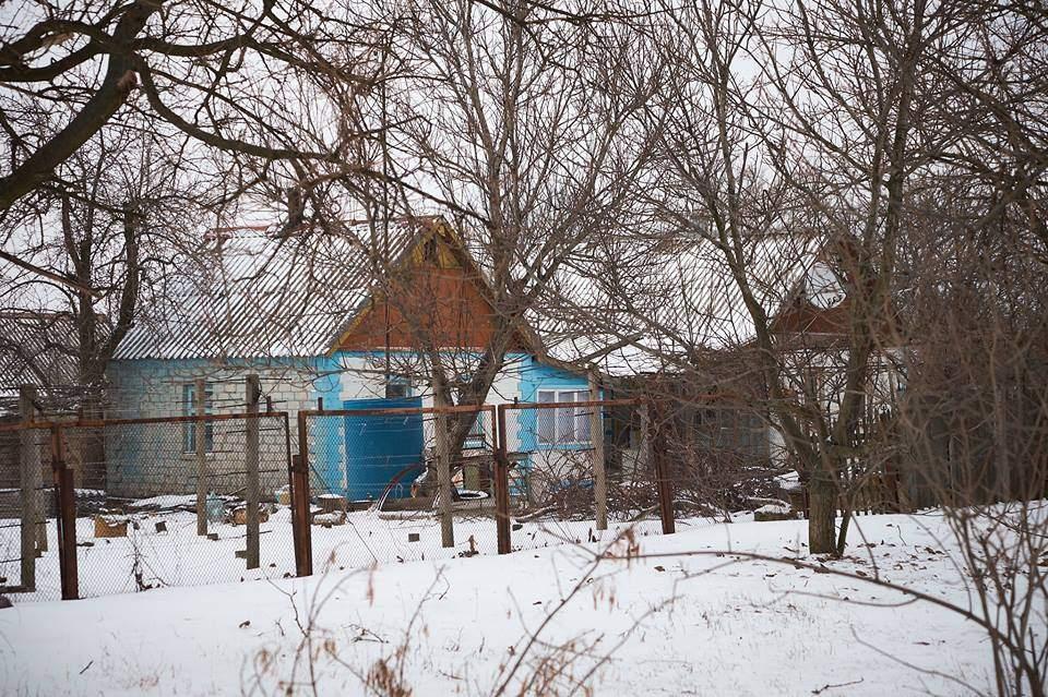 Пенсионеры освобожденных населенных пунктов на Донбассе рискуют остаться без выплат (Фото)