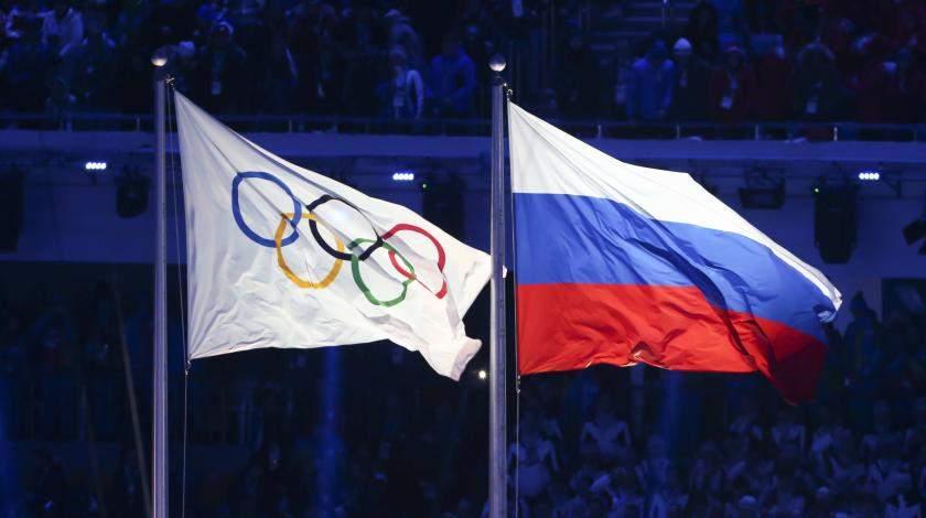 Членство Олимпийского комитета РФ в МОК восстановлено