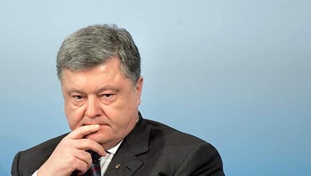 Порошенко ответил на вопрос журналиста: