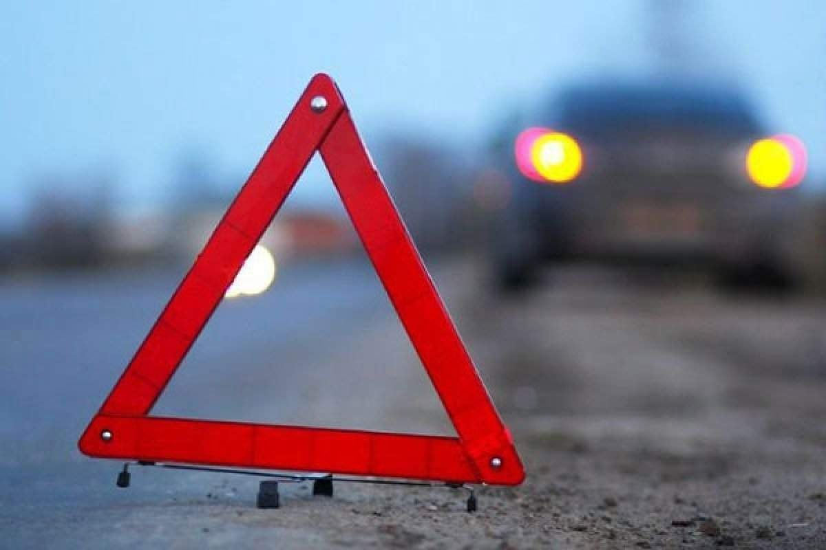 В Киеве произошло масштабное ДТП с участием 5 авто. Есть пострадавшие (Видео)