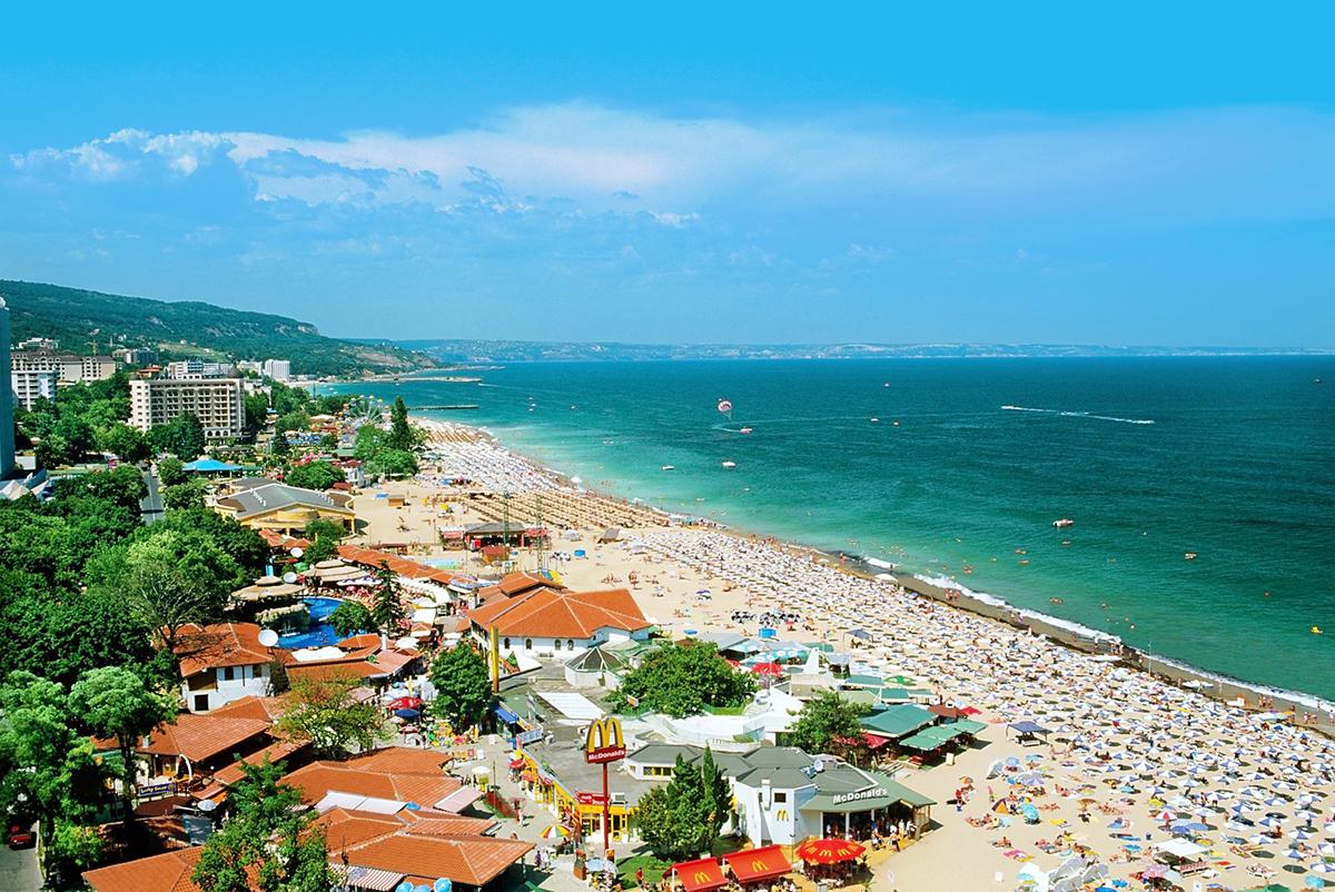 Отзывы о Болгарии
