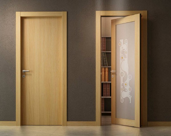 Эксклюзивные двери для интерьера вашего жилища