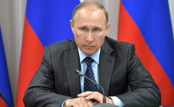 Путин заявил о создании в России оружия, аналогов которому нет