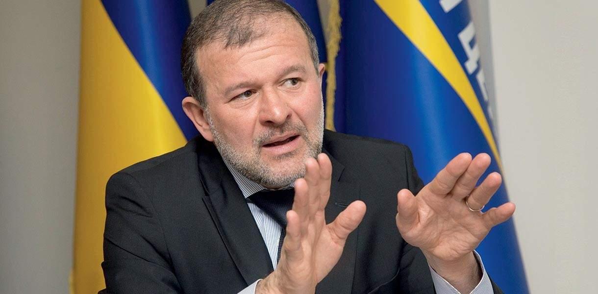 Балога заявил, что Украина из-за политики властей в скором времени развалится