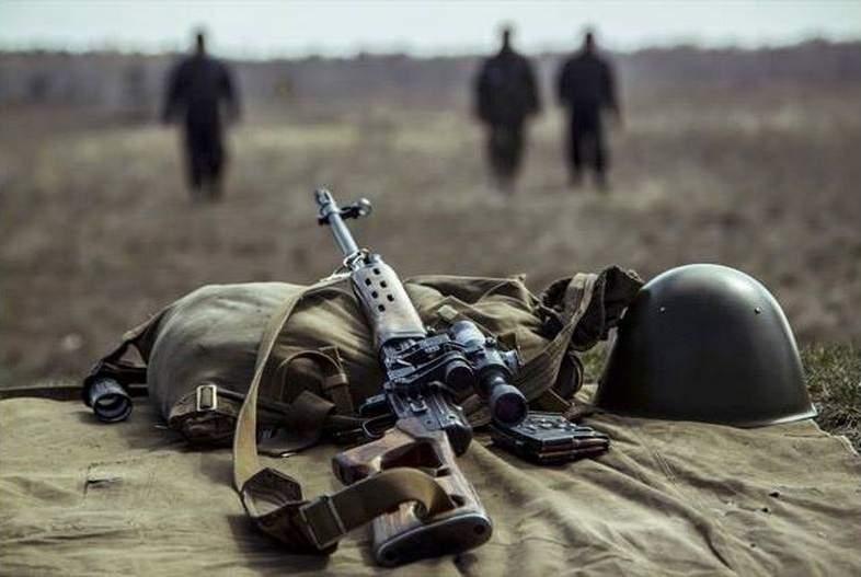 Трехсторонняя контактная группа заявила о полном прекращении огня на Донбассе