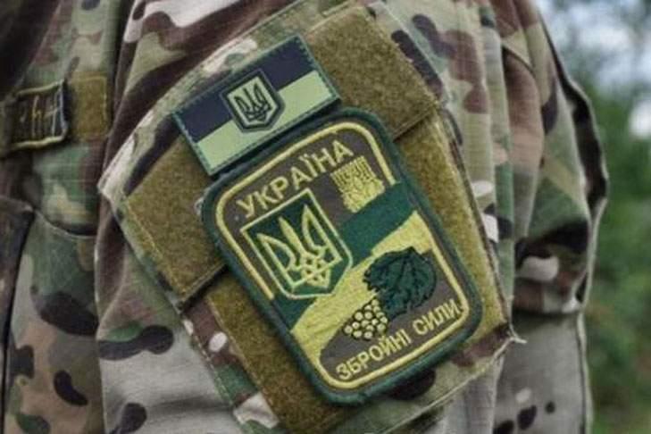 В Запорожье конфликт с бойцом АТО перерос в драку (Видео)