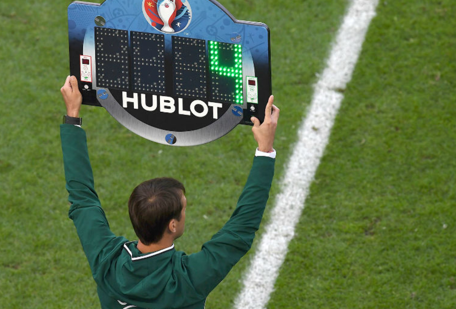 На заседании IFAB приняли ряд изменений в футболе