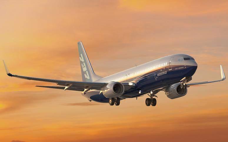 В Москве приземлился поврежденный самолет из Испании