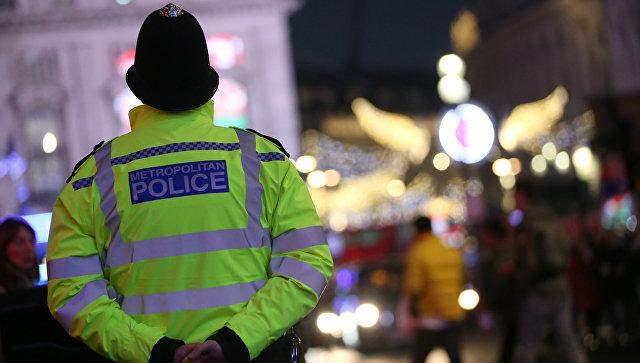 На северо-востоке Лондона прогремел мощный взрыв (видео)