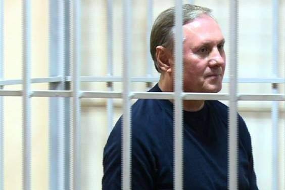 Нардепы-оппозиционеры требуют немедленно освободить  Ефремова