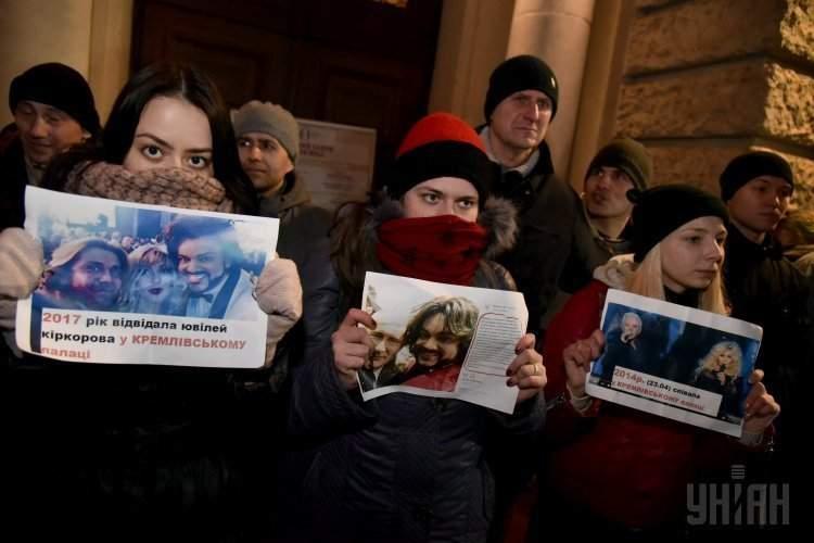 Радикалы заставили  Ирину Билык  согласиться признать РФ агрессором