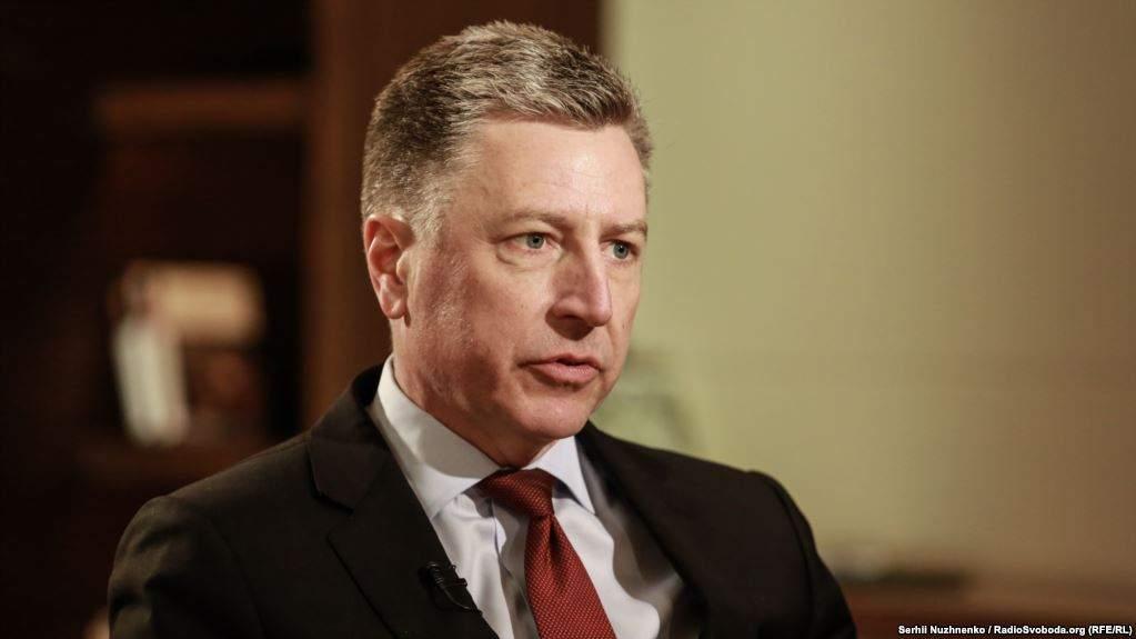Волкер предложил ужесточить санкции за торговлю и бизнес-контакты с Крымом