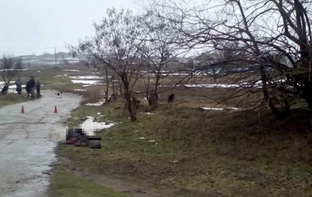 В Одесской области были убиты две женщины