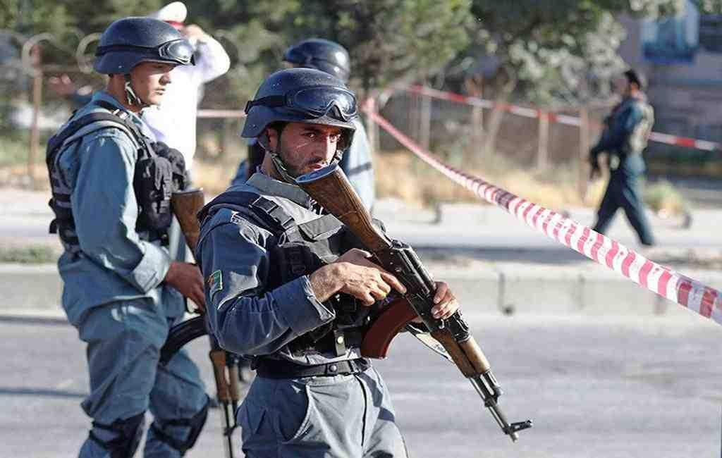 В Афганистане произошла кровавая перестрелка между правоохранителями и талибами